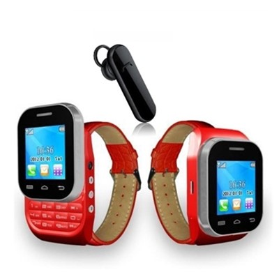 Kenxinda W1 Watch Mobile